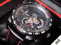 Часы Tag Heuer Grand Carrera Calibre 36 Caliper кварцевые