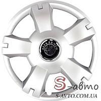 """Колпаки декоративные """"SKS"""" Alfa Romeo 201 R14 (кт.) - Колпаки на колеса 14"""" Альфа Ромео"""