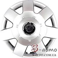 """Колпаки декоративные """"SKS"""" Alfa Romeo 219 R14 (кт.) - Колпаки на колеса 14"""" Альфа Ромео"""