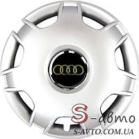 "Колпаки декоративные ""SKS"" Audi 205 R14 (кт.) - Колпаки на колеса 14"" Ауди"