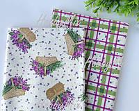 Набор ткани Provence 22х55, фото 1