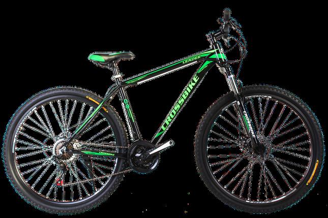 """Горный алюминиевый велосипед 29"""" CROSS LEADER  2020 Shimano, фото 2"""