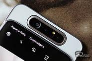 Обзор Samsung Galaxy A80: смартфон для блогеров