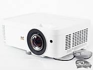 Обзор игрового Full HD-проектора ViewSonic PX706HD: расширяем кругозор