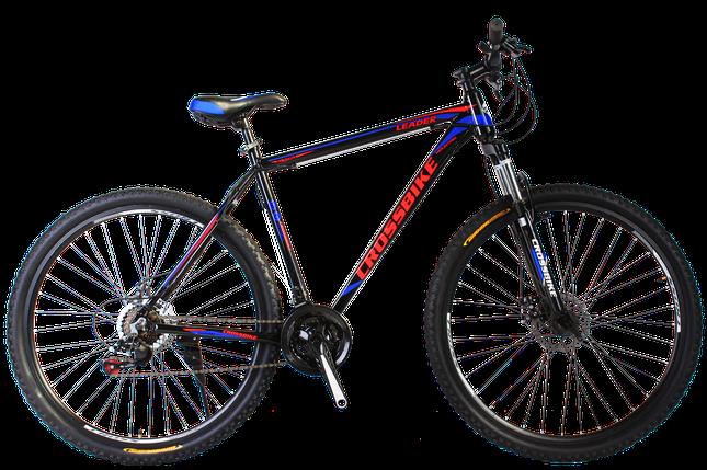 """Горный алюминиевый велосипед 29"""" CROSS LEADER 2019 Shimano, фото 2"""