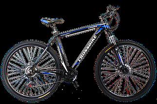"""Горный алюминиевый велосипед 29"""" CROSS LEADER 2019 Shimano, фото 3"""
