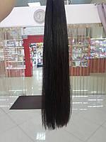 Волосы славянские в срезе 50 см.
