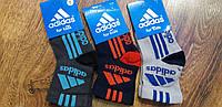"""Дитячі стрейчеві шкарпетки в стилі """"Adidas"""" Туреччина 1 рік, фото 1"""