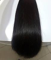 Волосы славянские в срезе 70 см