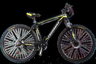 """Горный алюминиевый велосипед 27,5"""" CROSS LEADER Shimano, фото 3"""