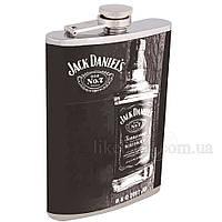 """Фляга изумительная для алкоголя """"Джек Дениалс"""", фото 1"""