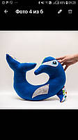 Подголовник Дельфин, фото 1