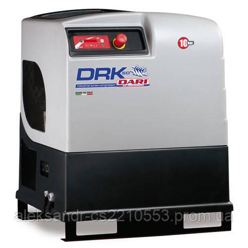 Dari DRK SD 710 Cover - Компрессор роторный 705 л/мин