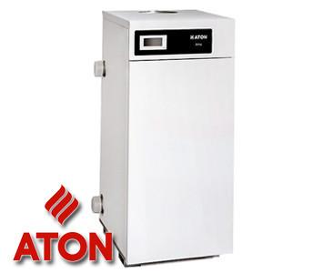 Газовый котел Aton Atmo 10E