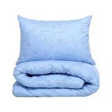 Подушки, одеяла, наматрасники