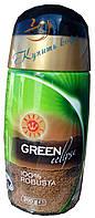Растворимый кофе Monte Santos Green Eclipse 100% robusta (банка)