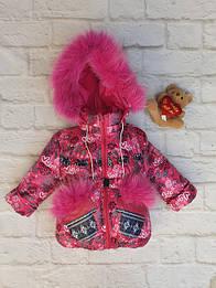 Зимние костюмы и полукомбинезоны
