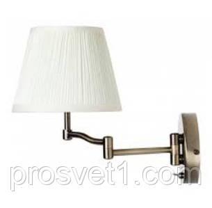 999-Бра A2872AP-1AB Arte Lamp