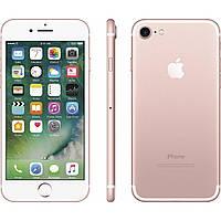 Мобильный телефон Apple iPhone 7, 32GB Rose Gold