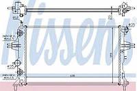 Радиатор охлаждения OPEL, Nissens 632461