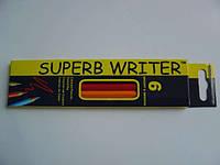 Олівці кольорові MARCO Superb Writer 6 кол, шестиграний