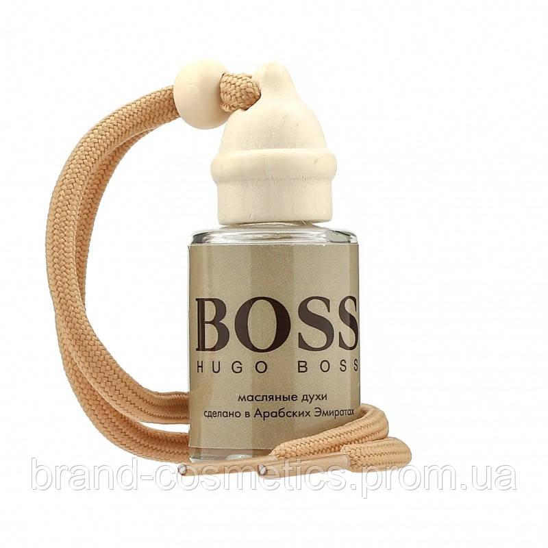Автопарфюм Hugo Boss Boss Bottled № 6 12 мл