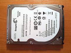 HDD 750B 5400rpm SATAII Різних виробників. Гарантія!