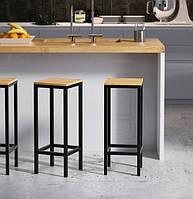 Барный стул LNK- LOFT 570*300*300
