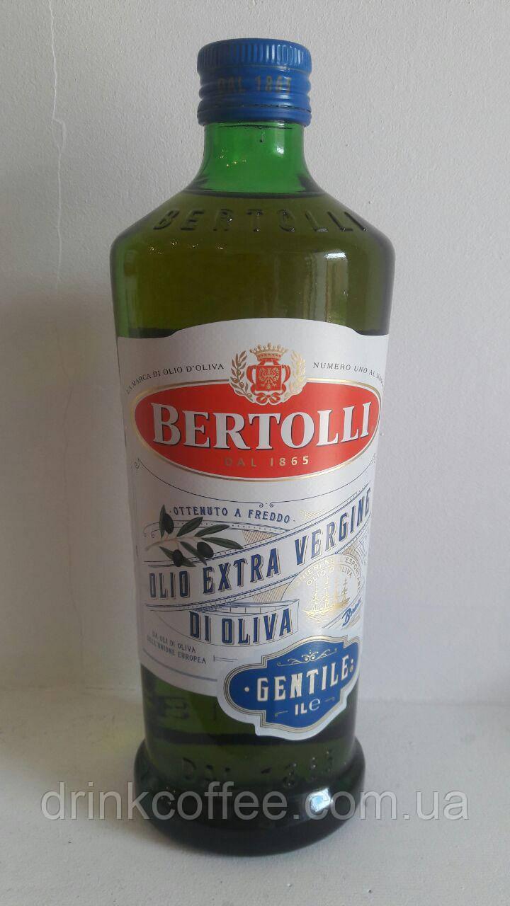 Оливковое масло Bertolli Gentile Extra Vergine, Италия, 1л