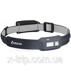 Налобний ліхтар BioLite Headlamp 330 69, Grey
