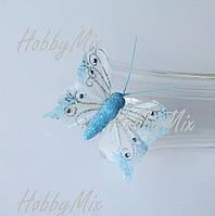 Метелик БЛАКИТНА 5 див., фото 1
