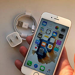 Телефон Apple iPhone 6S 16GB Rose Gold