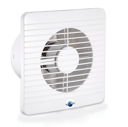 Осьовий витяжний вентилятор Турбовент 125 З, фото 2