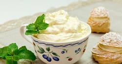 Крем кондитерский «Сгущенное молоко» (Консервы молоко содержащие Мишутка БЕЛОЕ)