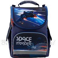 Ранец школьный каркасный Kite Education Space trip K19-501S-10 Б
