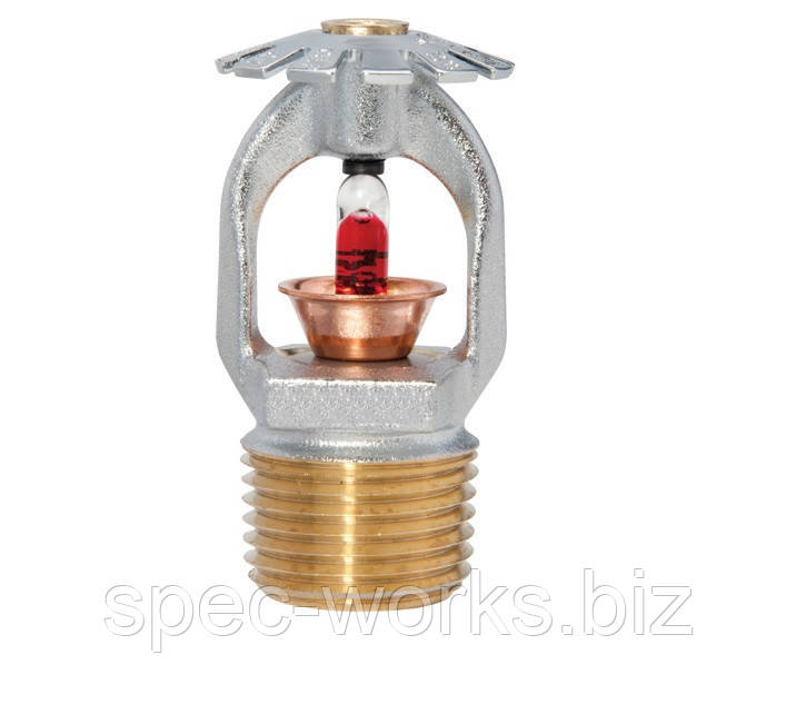 Спринклер TY365 1/2 68 С хром