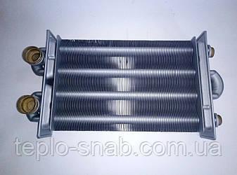 Бітермічний теплообмінник Beretta Ciao 24 CAI/CSI/Smart 24kw - R2310 (10021419)