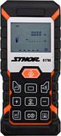 Дальномер лазерный 0.05-40 м. / 8 режимов STHOR 81790 (Польша)