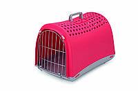 Переноска собак и кошек Imac Linus Переноска для животных с металлической дверью до 8 кг.