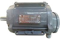 Электродвигатель АИРП 80С6 0,75кВт 1000об
