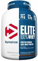 Протеин Dymatize 100% Elite Whey Protein 2,3 кг + Аминокислота Dymatize Amino Pro 270 г