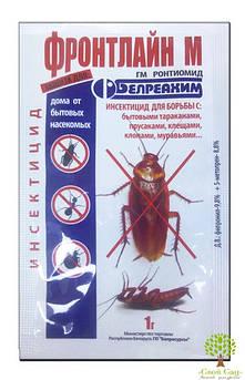 Фронтлайн-М 1 г (от тараканов и клопов)