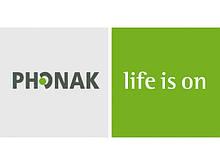 Слухові апарати Phonak