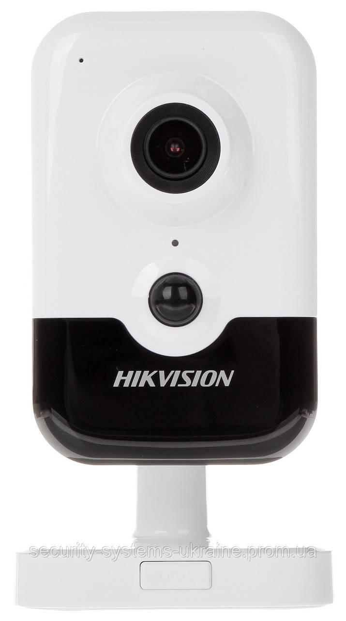 Wi-fi видеокамераDS-2CD2443G0-IW Hikvision (2.8 мм)