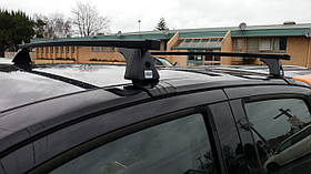 Багажник на крышу Audi A1 Sportback 2012-2018 Cruz Oplus ST120