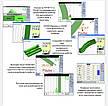 Система паралельного водіння AgriCad Італія, фото 3