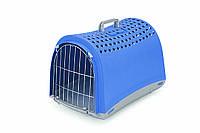 Переноска для собак и кошек Imac Linus Переноска для животных с металлической дверью до 8 кг.
