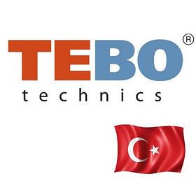 Труба полипропиленовая TEBO (Турция)