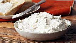 Крем кондитерский «Соленый сыр»