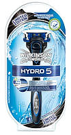 Бритвенный станок Wilkinson Sword Hydro 5 (Schick) Limited Edition